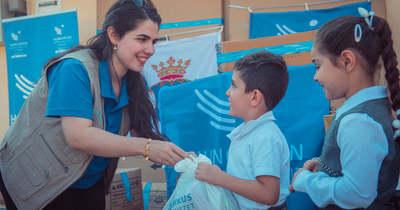 Célzott gyűjtés az iraki segítségre