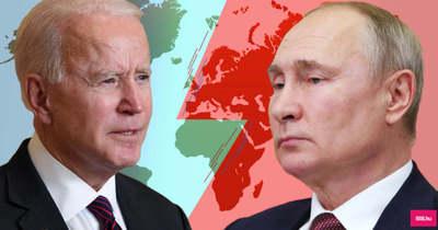 Joe Biden találkozót kezdeményezett Vlagyimir Putyinnal