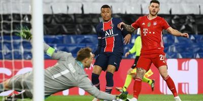 Kiverte a PSG a címvédő Bayernt, lehet, hogy ez volt az előrehozott döntő