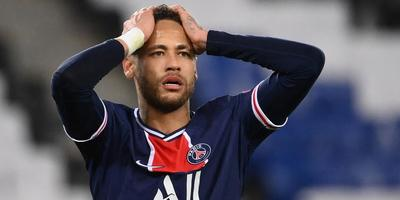Egy éve bánatában zokogott, most örömében sírt Neymar a Bayern München elleni fociháború után