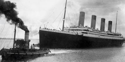 Tizenhárom szerelmespárt a nászútján választott el egymástól a Titanic