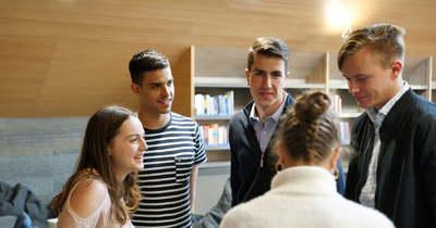 Egyre népszerűbb a Corvinus Egyetem Székesfehérvári Campusa