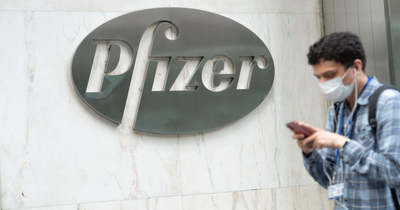 Határidő előtt szállíthat a Pfizer
