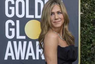 Örömhír: Jennifer Aniston 52 évesen anya lesz