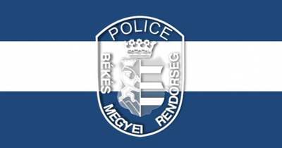 Gyomaendrődi és békéscsabai balesetnél is intézkedtek a rendőrök
