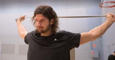 Nagy László brutál tempóban fut – így edz az egykori veszprémi kézis