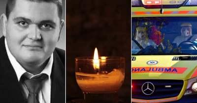 Kiderült, későn hívta a mentőket a koronavírusban elhunyt 23 éves magyar sportoló