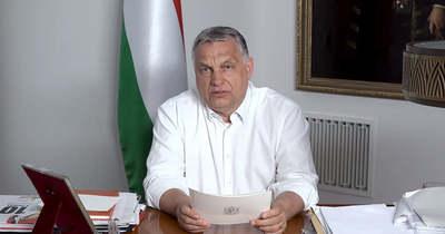 Orbán Viktor rendkívüli bejelentést tesz hamarosan – Fotó!
