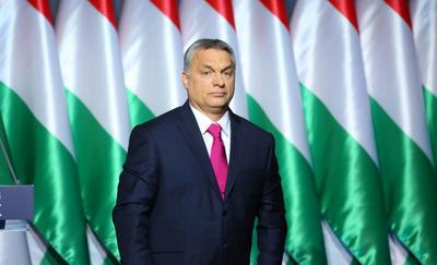 Orbán Viktor rendkívüli bejelentése