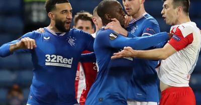 UEFA: rasszista jelzőket használt, súlyos büntetést kapott a cseh védő