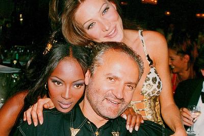 Gianni Versace - tündérmese tragikus lezárással...
