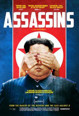 Kim Dzsongnam gyilkosai azt hitték, ártatlan csínytevést hajtanak végre