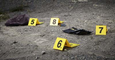 Egy fészerben találták meg a nő holttestét Kisvárdán