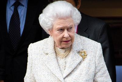 Erzsébet királynőnek egyedül kell ülnie Fülöp herceg temetésén