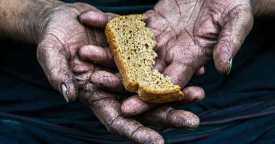 Hulladékká vált az ételadomány – sajnálkozik olvasónk