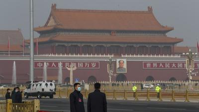 Az amerikai hírszerzés Kínát tartja a legnagyobb ellenségének