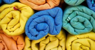 Műszálas termékeket adnak el pamutként