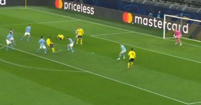Videó: betalált Bellingham, ezzel a Dortmund menne tovább