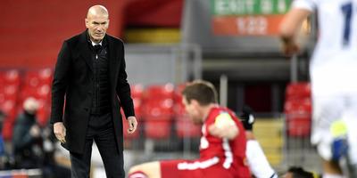 Zidane nyolc nap alatt megverte a Barcelonát és a Liverpoolt - egy eltemetett szezonból csinálhat csodát Madridban