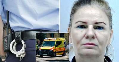 Egy újabb beteg szökött meg budapesti kórházból
