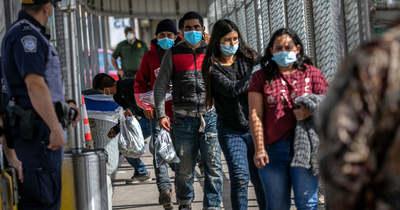 Népszerűtlen Joe Biden migrációs politikája