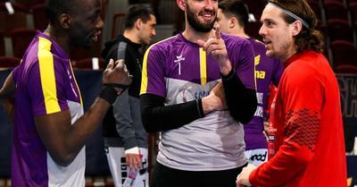 Férfi kézi BL: a Veszprém mindkétszer csütörtökön játszik a Nantes-tal