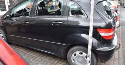 Rongálás miatt hallgattak ki egy férfit Dunaújvárosban.