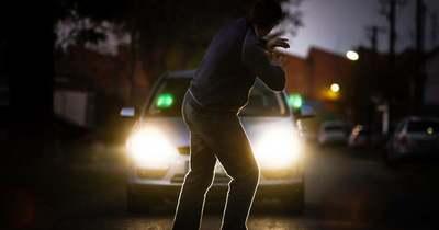 Átkelőhelyen ütött el egy gyalogost Szombathelyen, majd elhagyta a baleset helyszínét