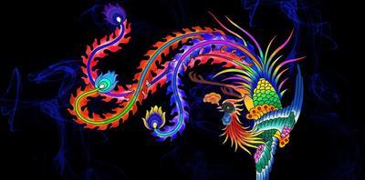 Kínai személyiségteszt – Főnix vagy Sárkány?