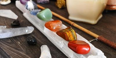 Ezek a legmegfelelőbb ásványok az otthonodba - A szexuális életedre is hatással lehetnek
