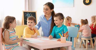 A gyerekek több mint 80 százaléka megy hétfőtől óvodába