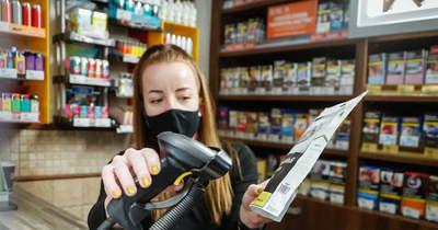 A dohánytermékek árának emelése még nem érte el a lélektani határt, továbbra is fogy a cigaretta