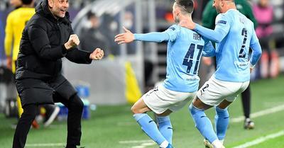 BL: Pep Guardiola beállította José Mourinho rekordját