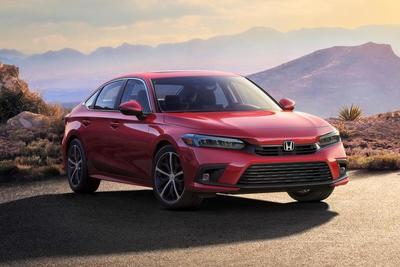 Bemutatták a Honda Civic új generációját, szokatlanul visszafogott lett