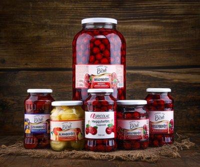 Befőtt: sok vitamint tartalmaznak a kedvelt téli ételek