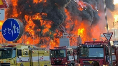 Több tucat iskola és kórház gyulladhat ki Romániában, mert egy tűzvédelmi cég nem végzi a munkáját