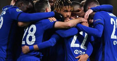 BL: a Chelsea madridi vendégjátékával kezdődik az elődöntő