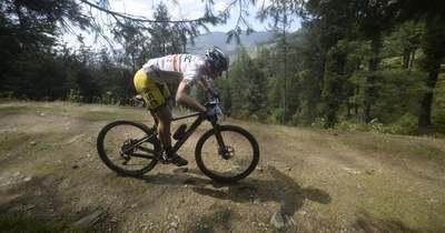 Már 40 éves a mountain bike