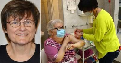 Karikó Katalin megadta a választ arra, lehet-e keverni a kétdózisú vakcinákat
