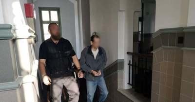 Életfogytig tartó büntetést kapott első fokon a baglyasi kettős gyilkosság vádlottja
