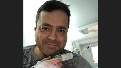 Üzent a lélegeztetőgépre került Bányai Gábor országgyűlési képviselő családja