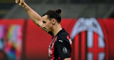 Hároméves eltiltást kaphat Ibrahimovic