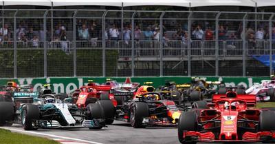F1: törlik a Kanadai Nagydíjat – sajtóértesülés