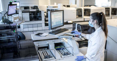 Kielégítenék az antitest-vizsgálat iránt megugró igényt
