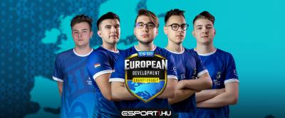 Magyarok a világsiker kapujában