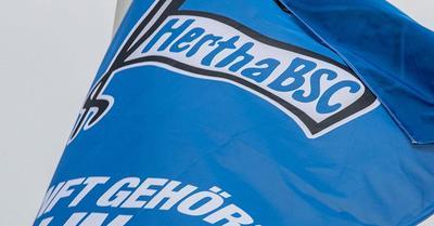 Hertha: újabb játékos kapta el a vírust, hetekig nem játszhat a csapat