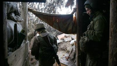 Berlini ukrán nagykövet: Ukrajna fontolóra veheti atomfegyver beszerzését