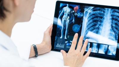 Már az egészségügyben is a Dolgok Internetét használják