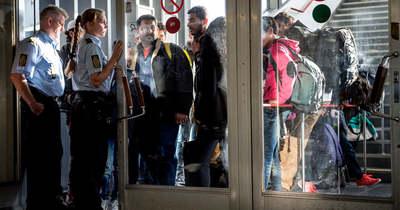 Dánia hazaküldi a szír migránsokat