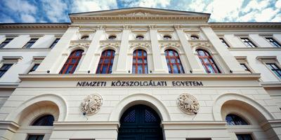 Ismét lehet jelentkezni a Ludovika Collegium tehetséggondozó programjára